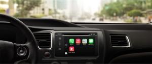 CarPlay イメージ