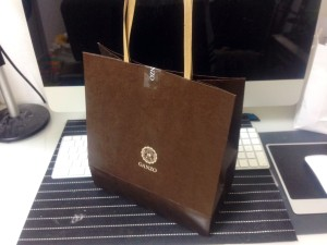 GANZO(ガンゾ)袋