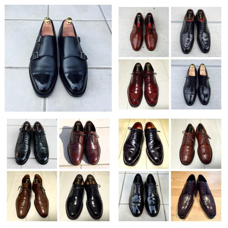 第4回革靴評価