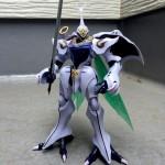 ロボット魂 サーバインの写真4