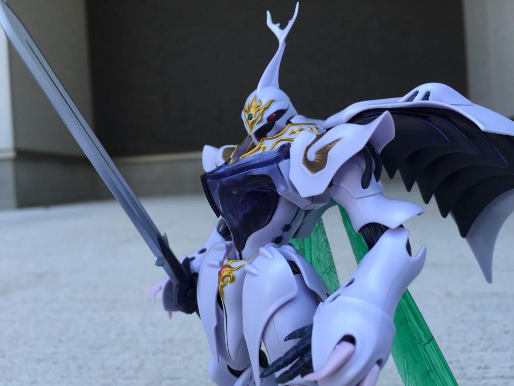 ロボット魂 サーバインの写真6