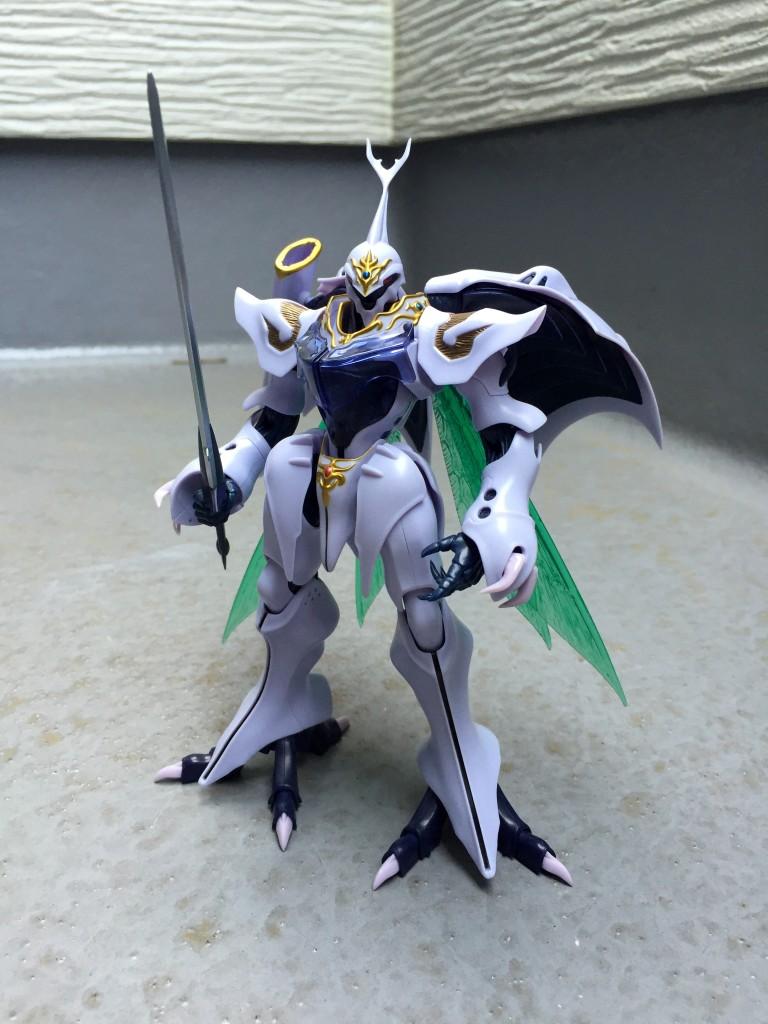 ロボット魂 サーバインの写真