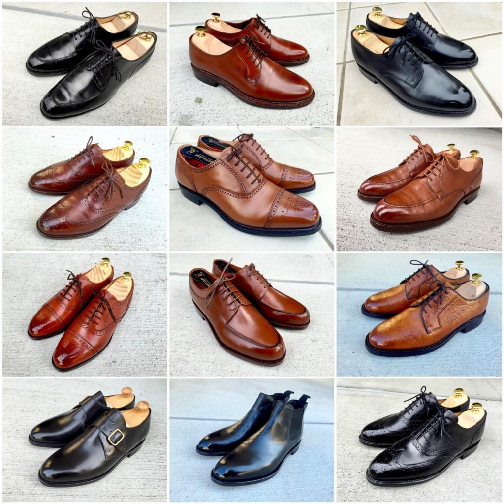 革靴写真3
