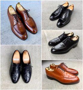 革靴写真5