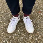 アディダス スタンスミス(adidas Originals STAN SMITH)のコーディネート