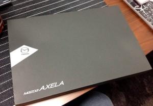 新型アクセラ:オリジナルデザインイラスト・フォトフレームセット
