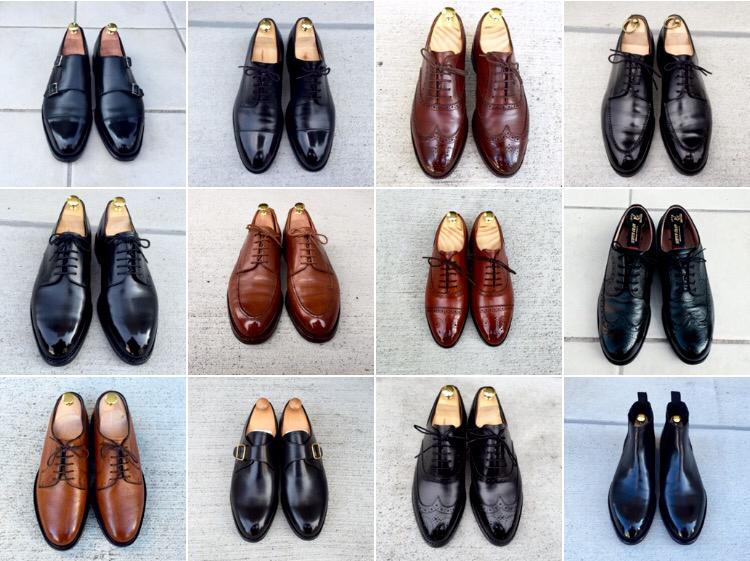 第6回革靴評価