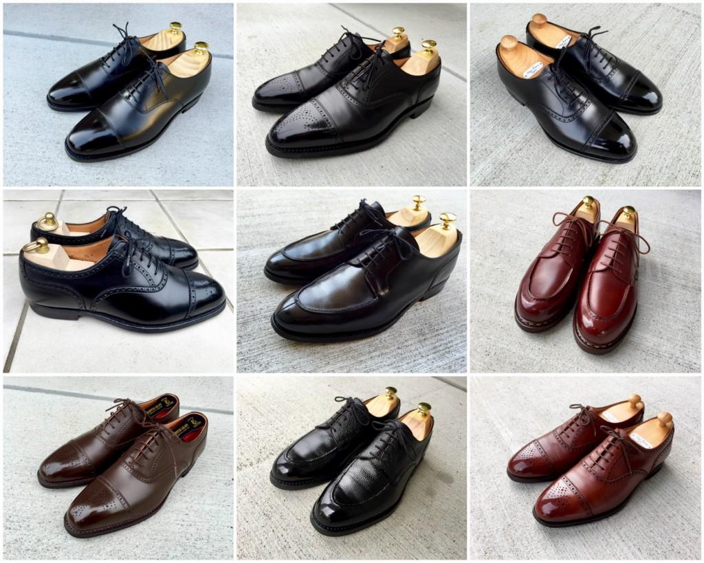 革靴写真4
