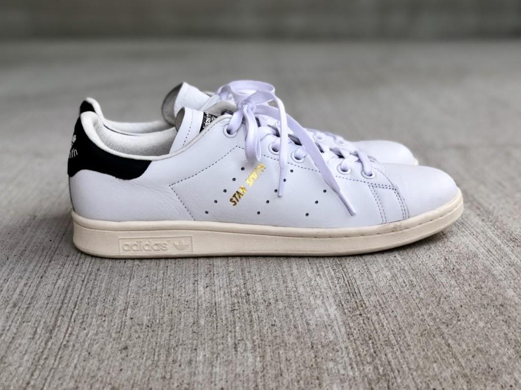 アディダス スタンスミス(adidas Originals STAN SMITH)