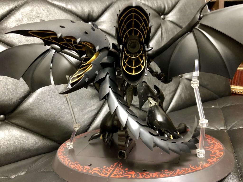 ロボット魂ズワウスのコンバーター
