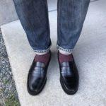 今週の靴~今週はほぼJMウェストン週間