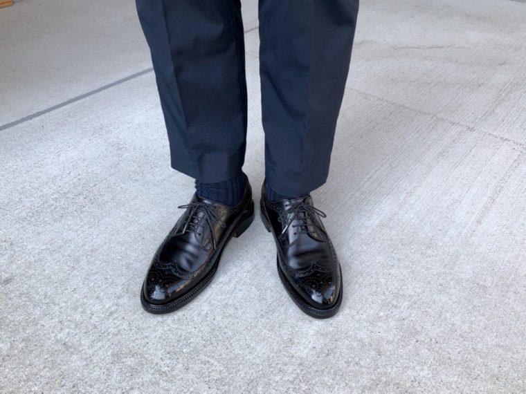 今週の靴〜おフランスのお靴週間