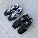 【New Balance】ニューバランスM1400の黒(BKS)とネイビー(NV)を購入