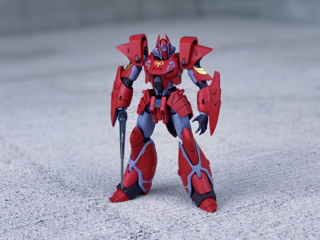 ロボット魂 機甲界ガリアン-鉄の紋章「鉄巨神」の画像2