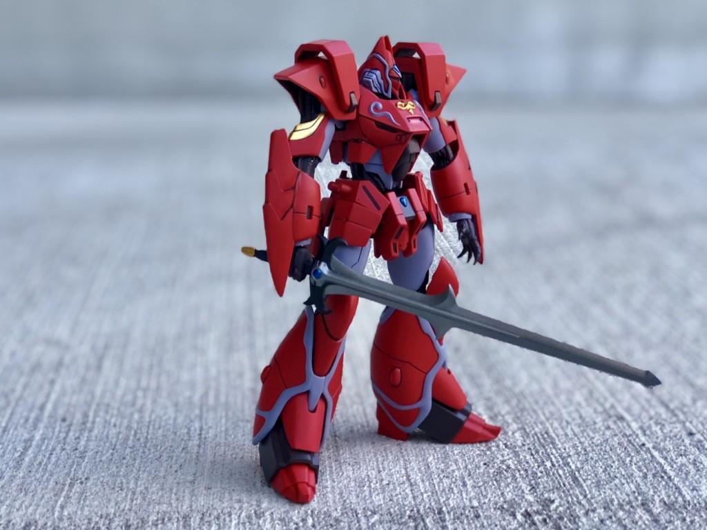 ロボット魂 機甲界ガリアン-鉄の紋章「鉄巨神」の画像5