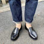 5月にして夏到来【今週の靴】