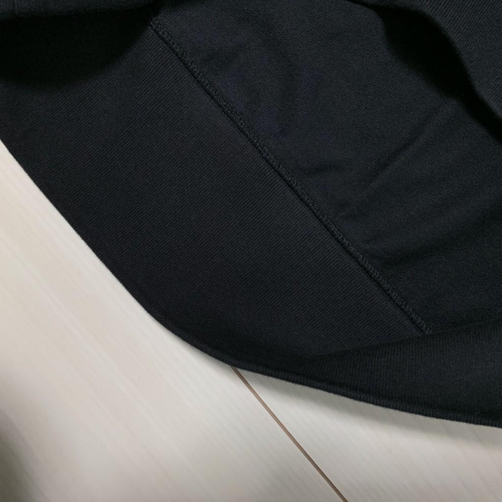 ループウィラー×LOWERCASE「天竺ショートスリーブTシャツ」の裏地の画像