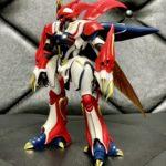 ロボット魂ヴェルビン(ビルバインカラー/ナの国近衛騎士団長仕様)を購入【レビュー】