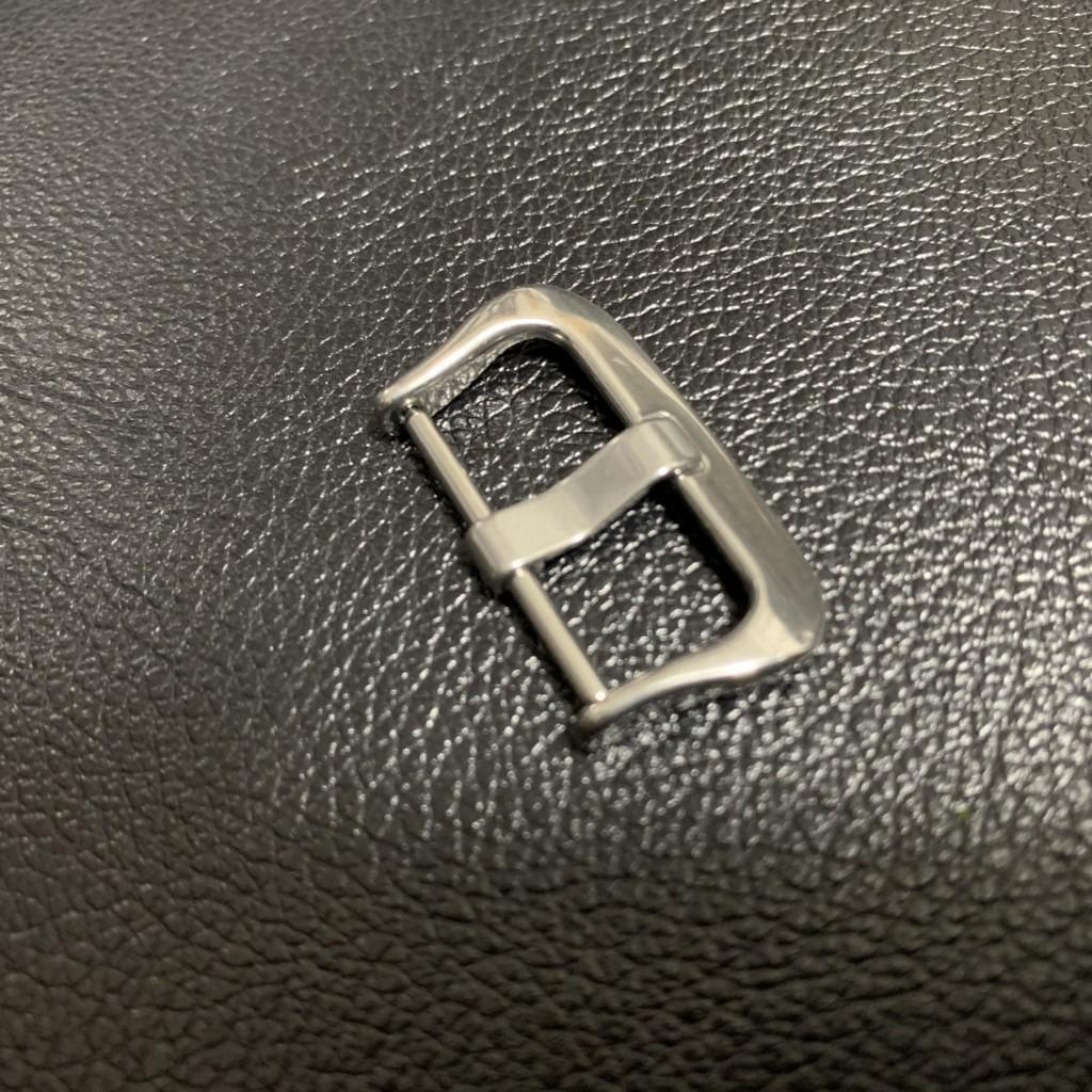 外したG-SHOCKの美錠の画像