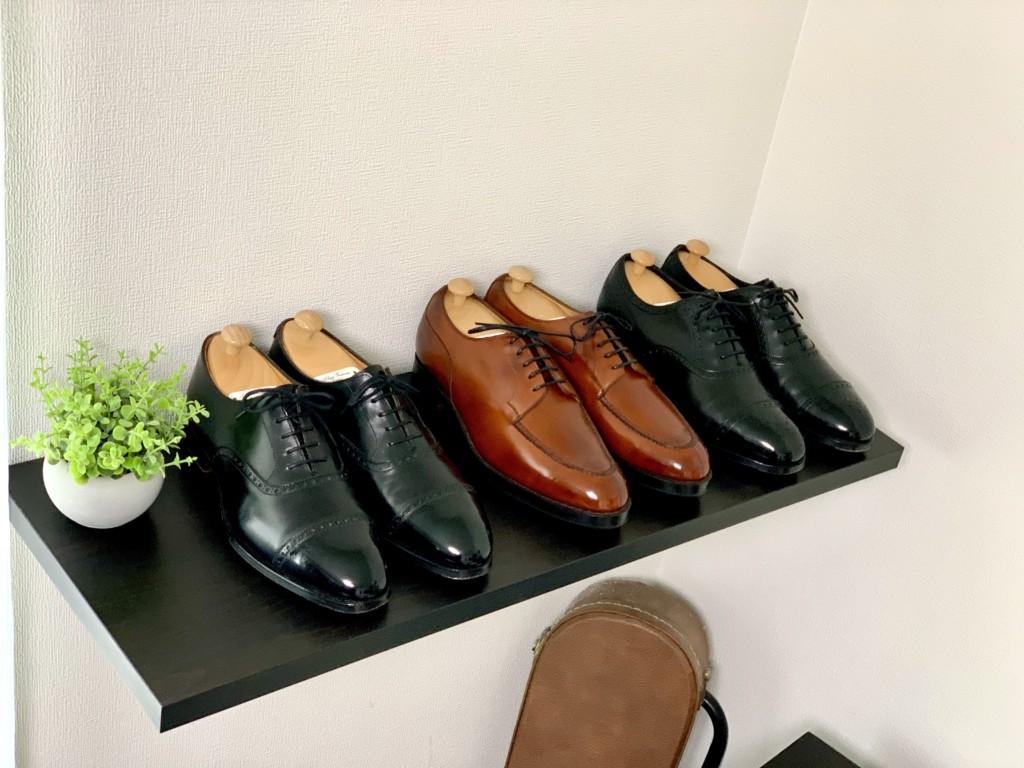 靴神様の棚の画像2