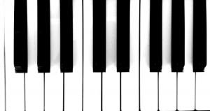ピアノレベル補正